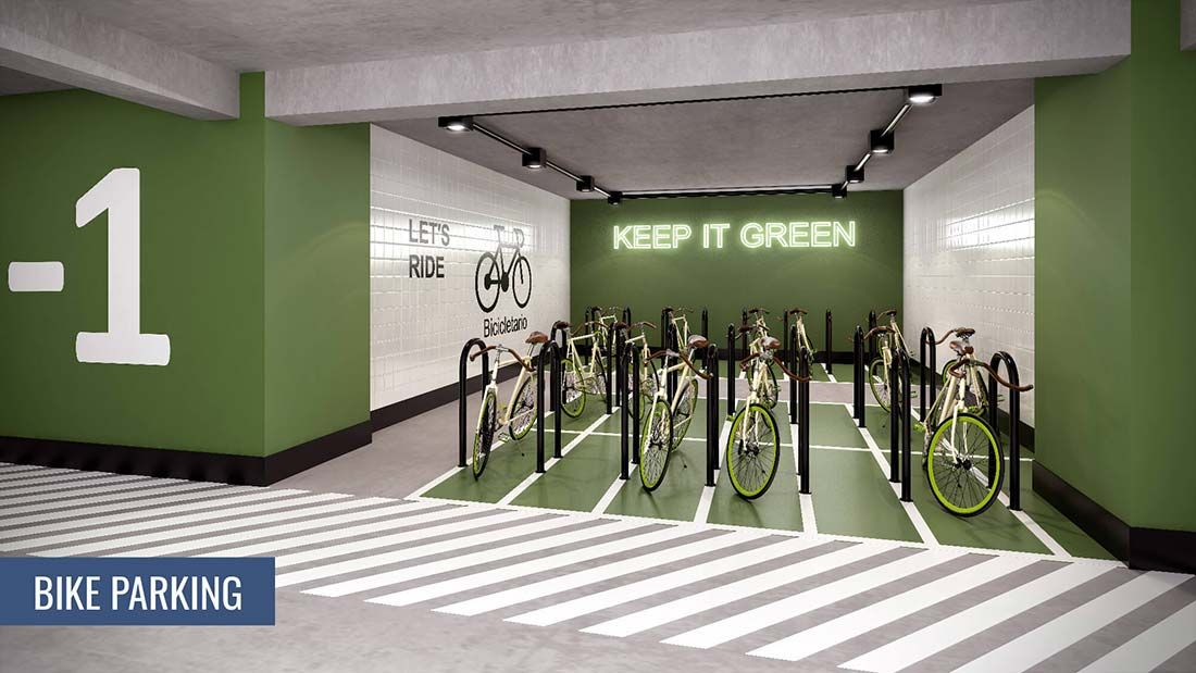 botanika-garden-apartments-area-comun-bike-parking