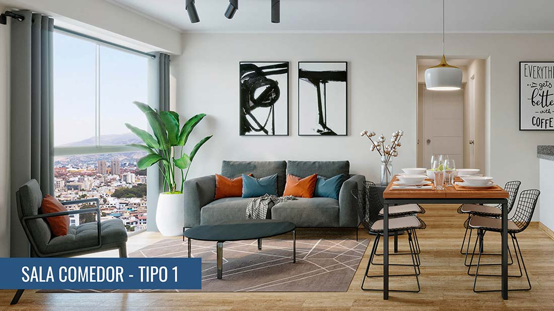 on-apartments-interior-sala-comedor